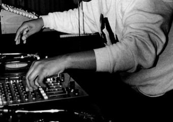 Mike Huckaby Interview
